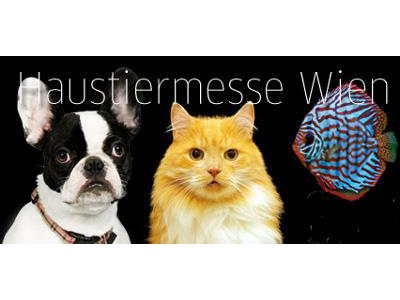 Haustiere-Messe